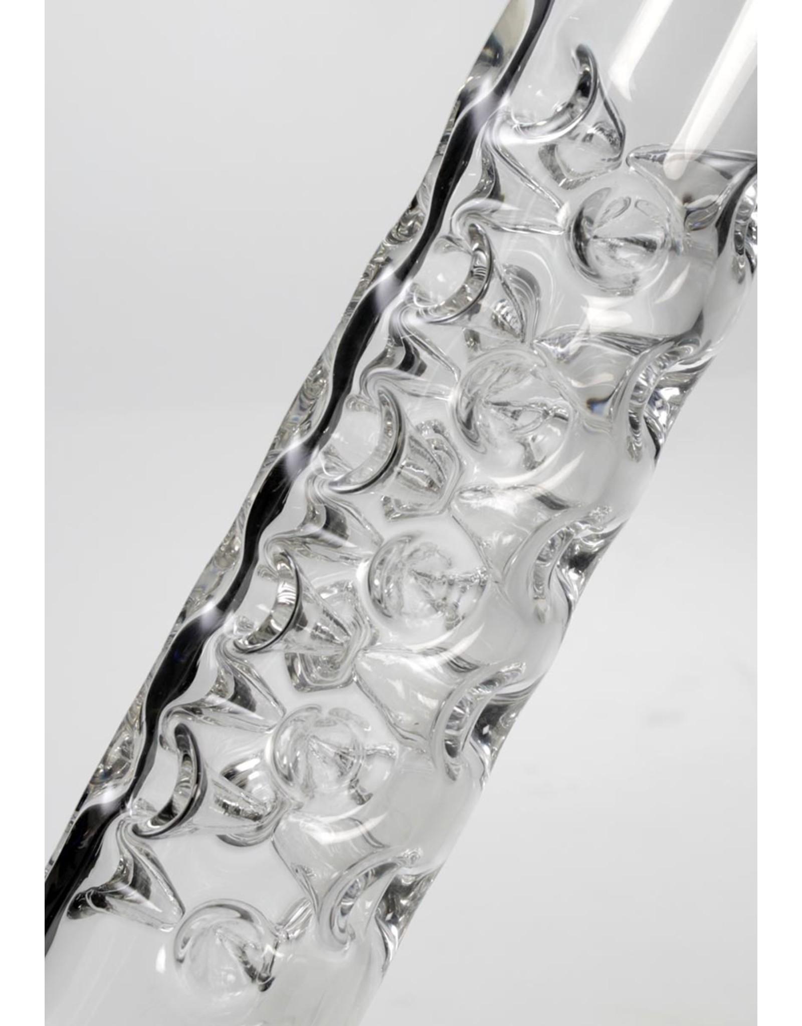 Blaze Glass Blaze - Icebong  'Spike' Cylinder