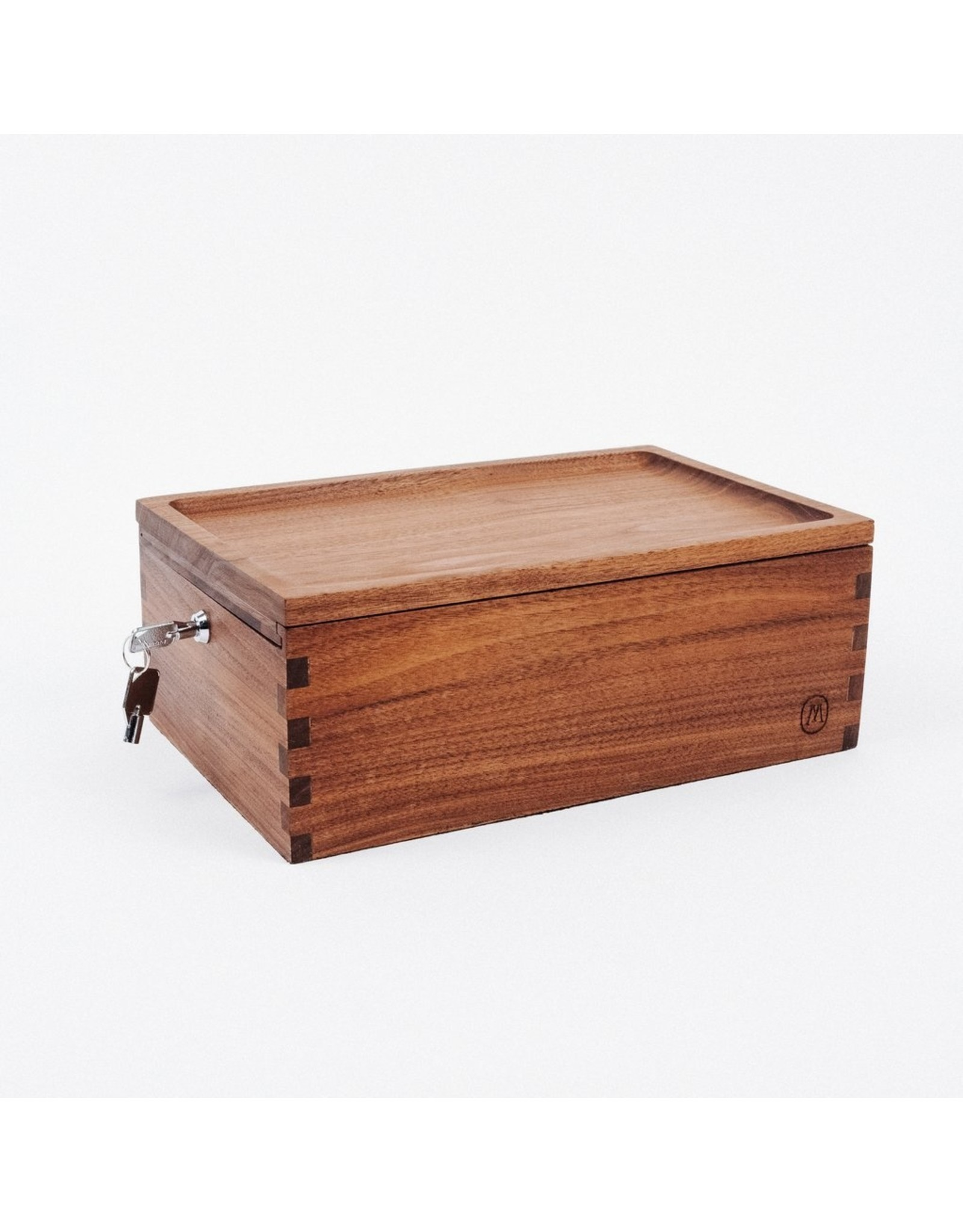 Marley Natural Marley Natural Rolling Box met Slot