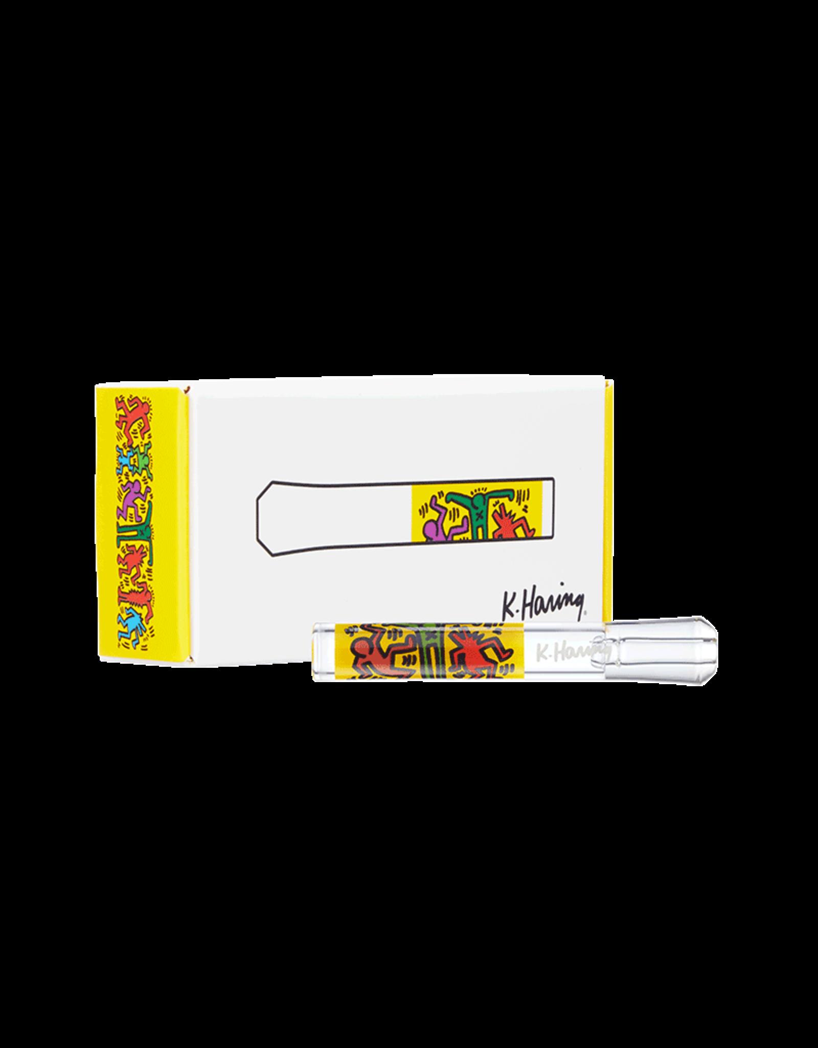 Keith Haring Keith Haring - Taster Yellow