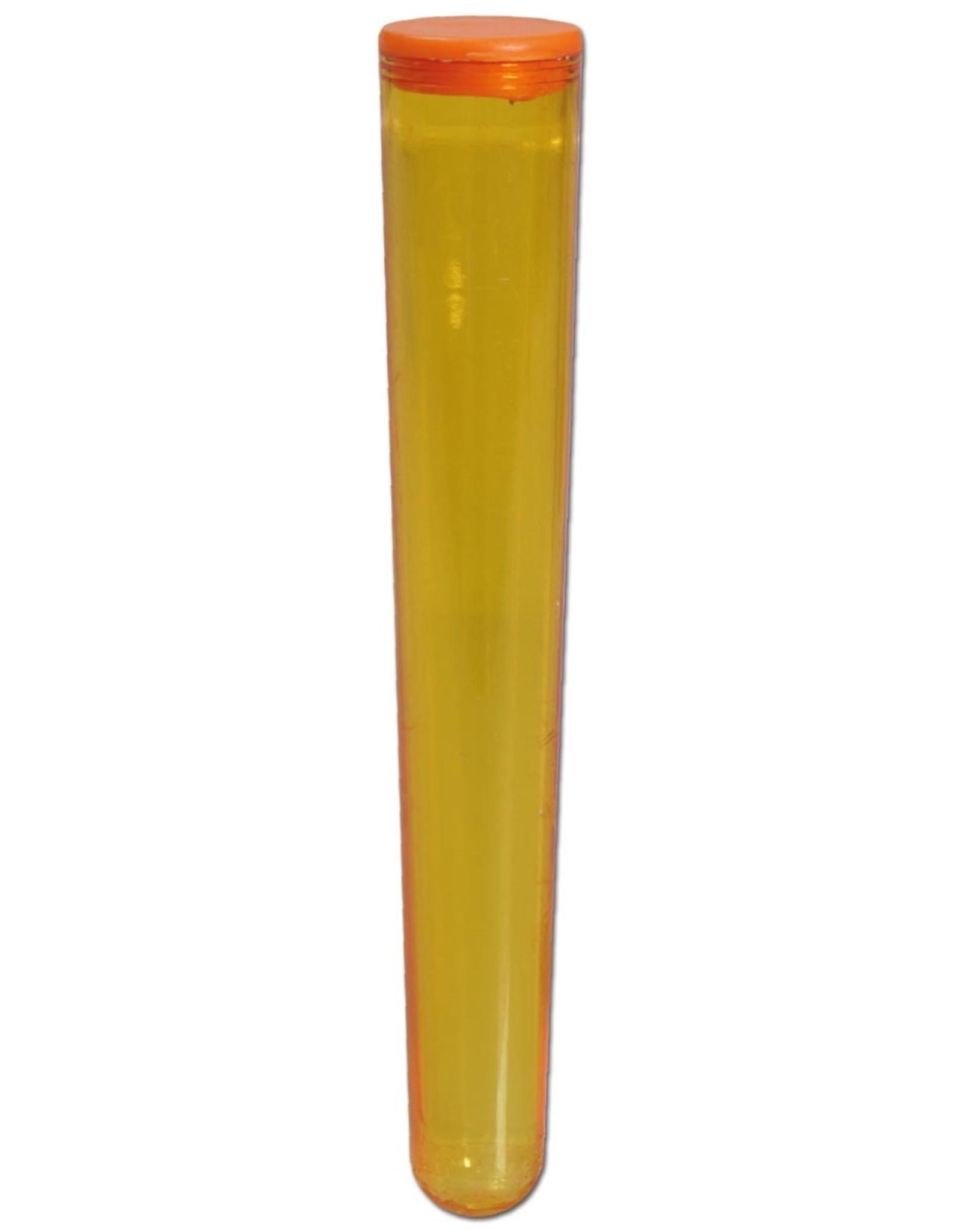 JTube L (clear orange)