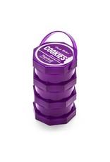 Cookies Cookies Stash Big Purple (3pcs)