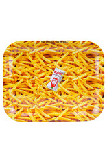 RAW RAW French Fries Rolling Tray Large