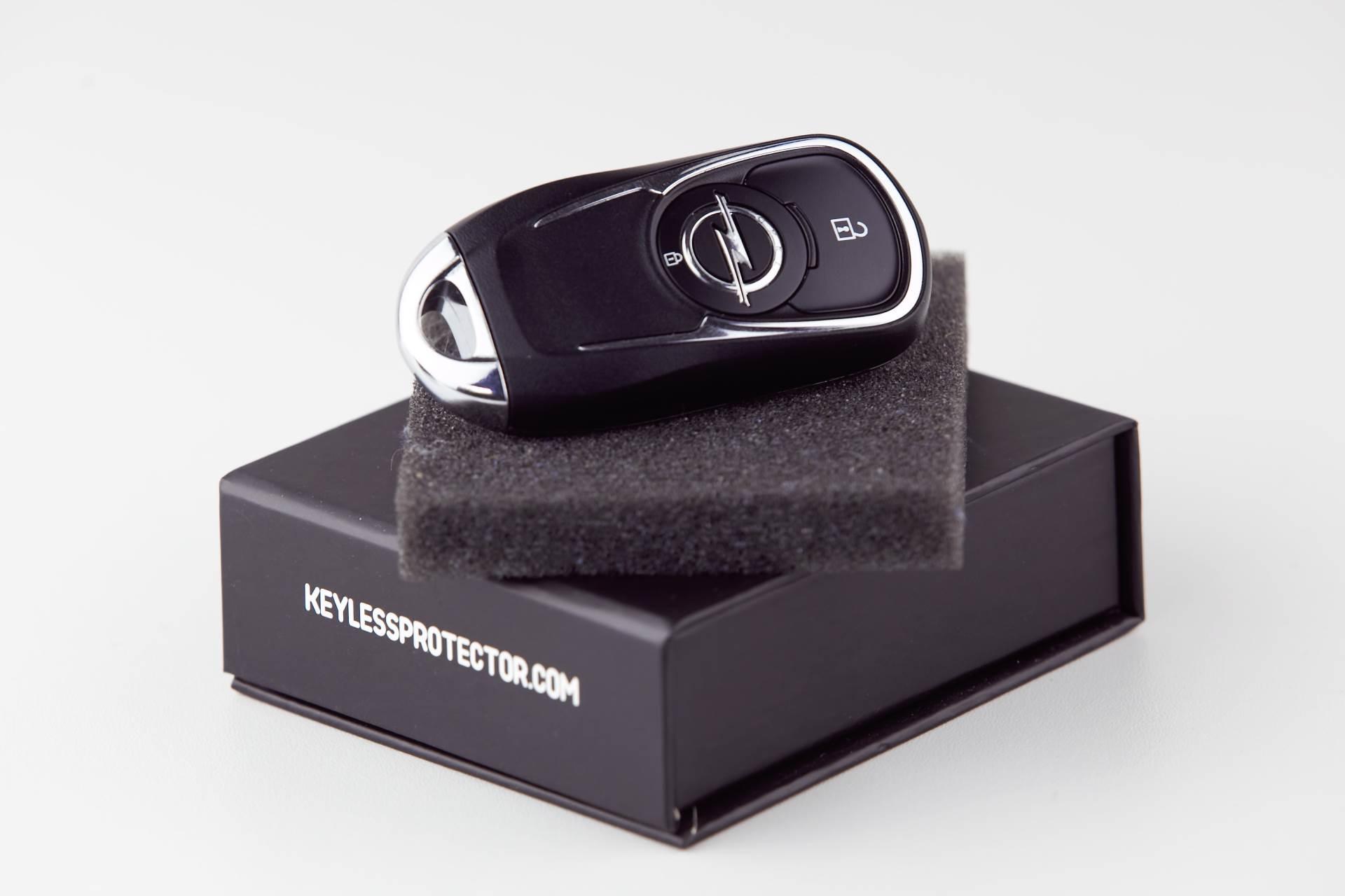 Opel sleutel