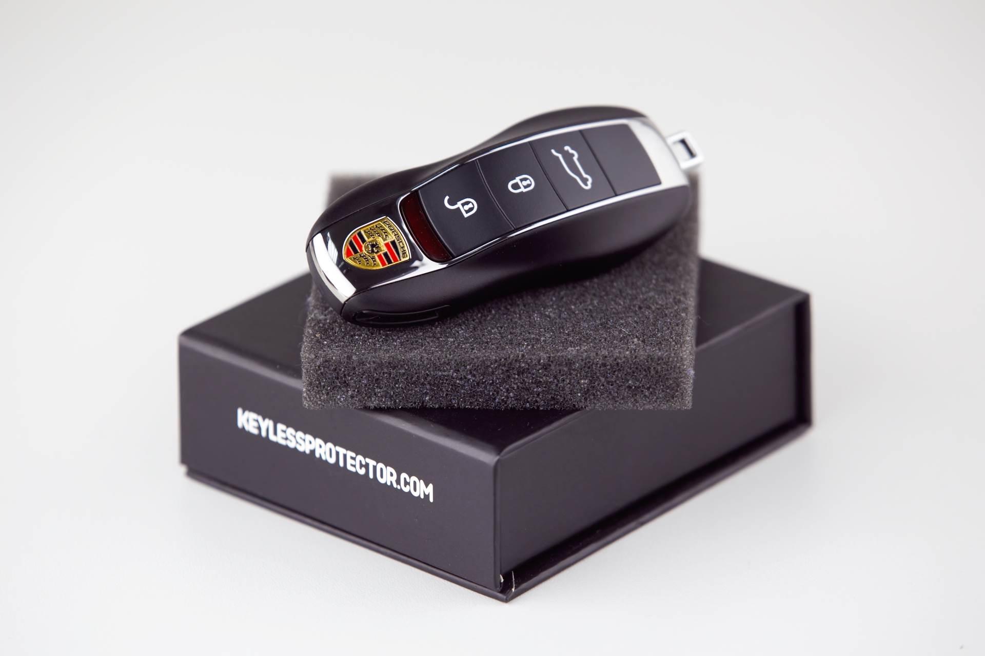 Porsche type 1 sleutel