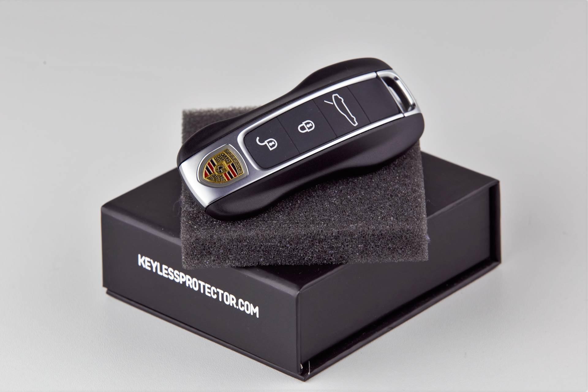 Porsche type 2 sleutel