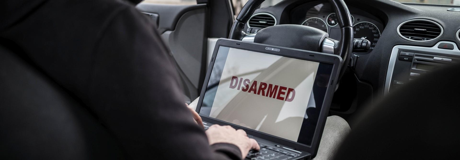 Autodiefstallen in 2019 weer toegenomen