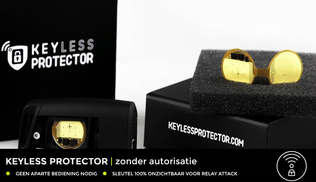 1x Keyless Protector zonder dubbele autorisatie-2