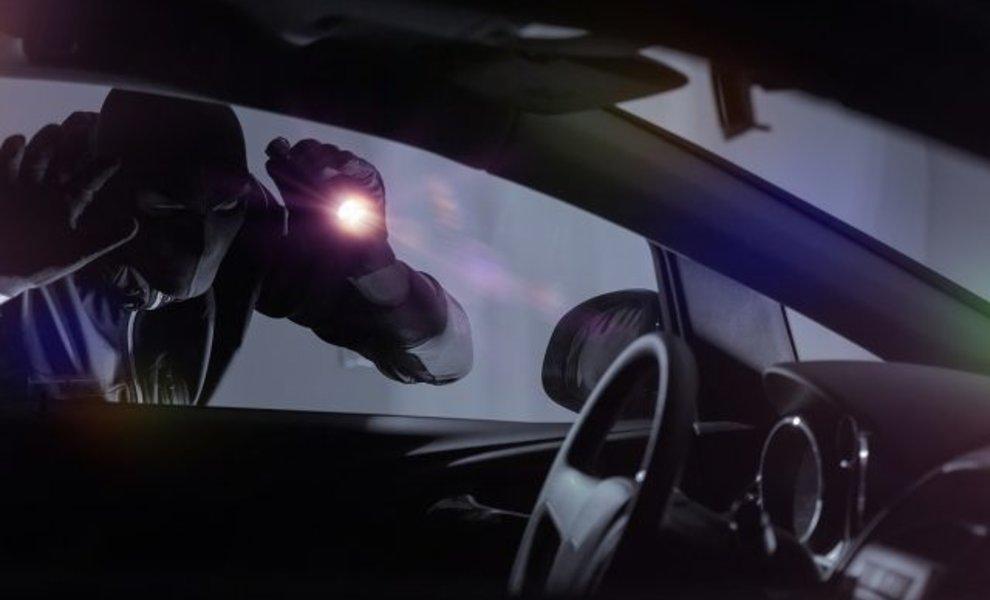 Keyless autodiefstal - deze auto's zijn het meest gevoelig