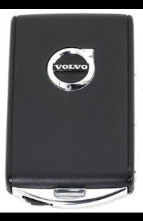 Volvo card 2016
