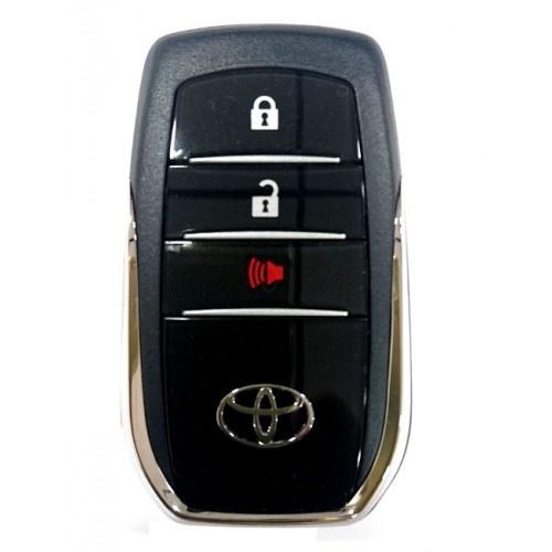 Toyota type 2