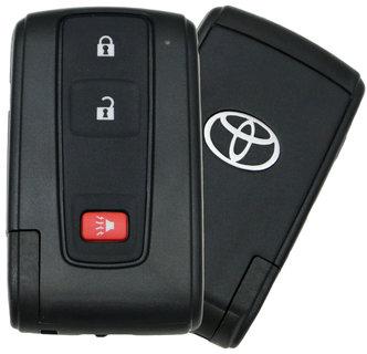 Instructie video Toyota type 3