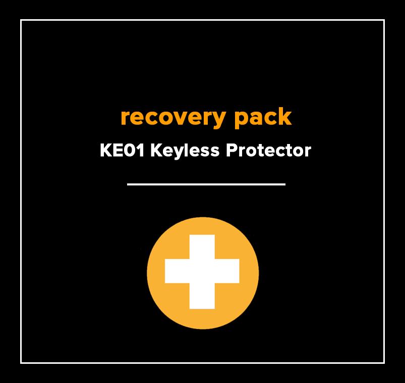 recovery pack keyless protector ke01 ccv scm