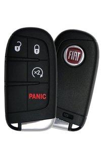 Fiat type 1