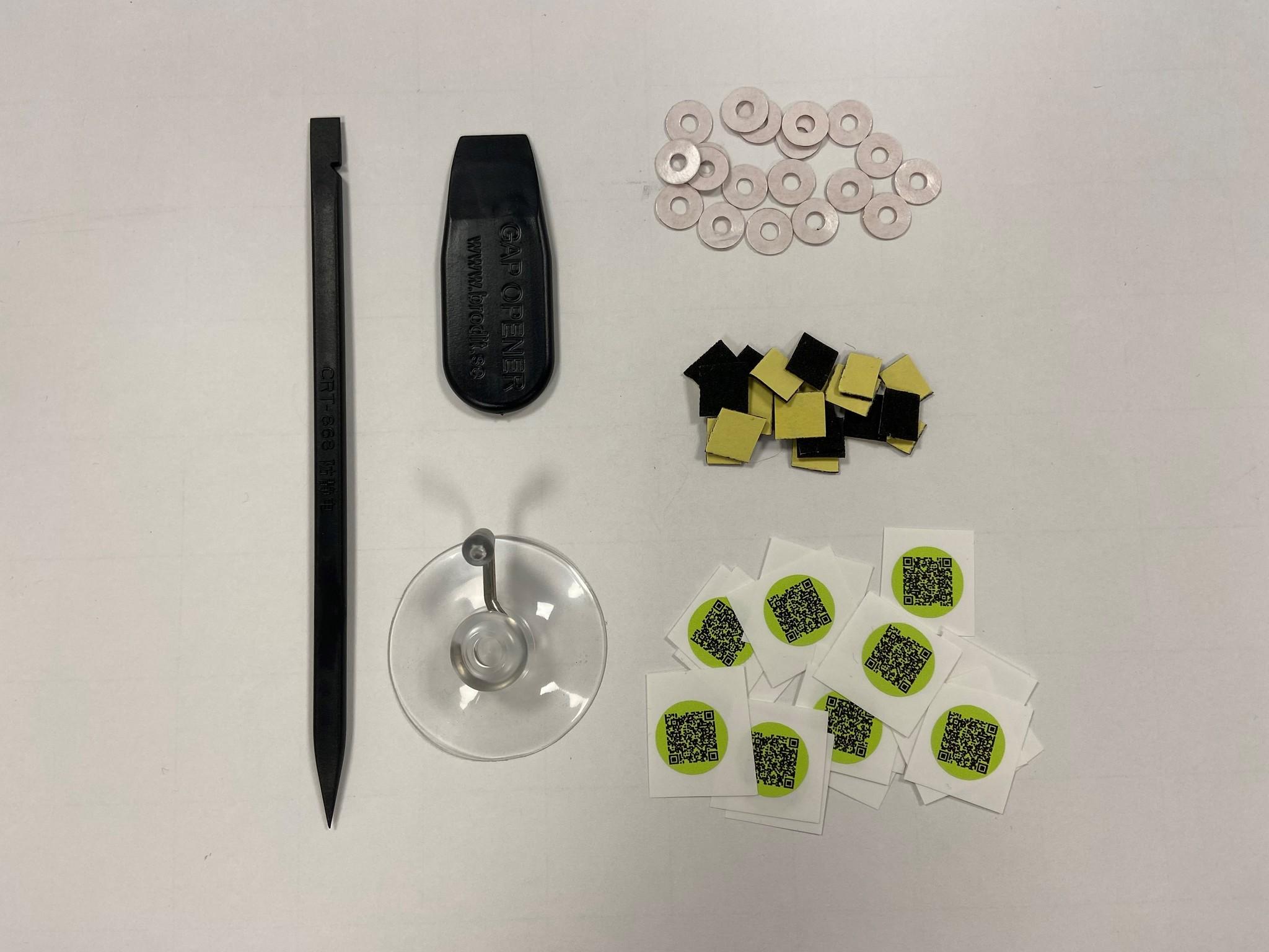 Dealer onderhoudskit Keyless Protector-3