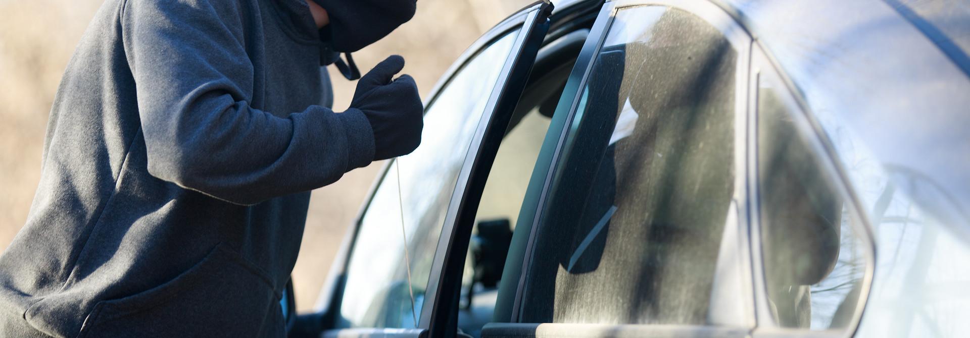 Brabantse dorpen wederom slachtoffer van criminele autobendes