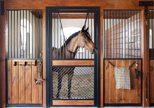 Stable Style - 18x The most Dreamy Stables you need to see!