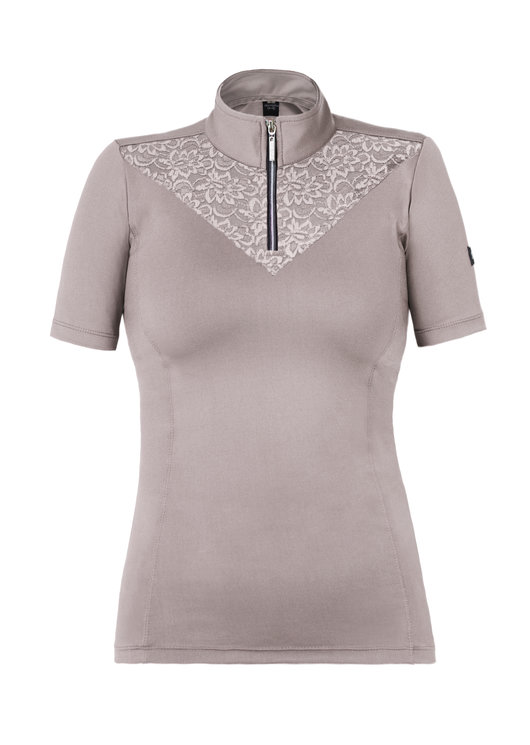 OLIVIA - FRAPPUCCINO LIMITED LACE BASE LAYERS