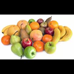 Fruittas 1-2 personen