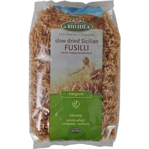 La Bio Idea Fusilli Volkoren 500 gram