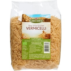 Vermicelli Half Volkoren 375 gram