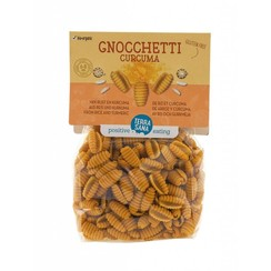 Gnocchetti  Curcuma 250 gram