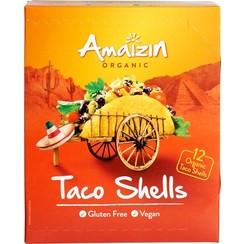 Taco Schelpen 12 stuks