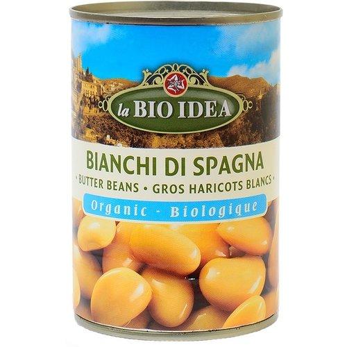 La Bio Idea Boterbonen 400 gram
