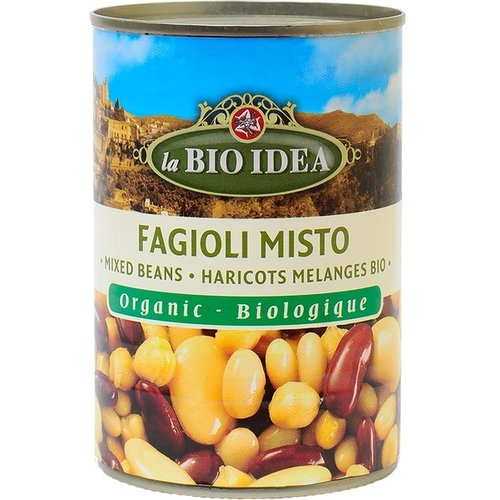 La Bio Idea Bonen Mix 400 gram