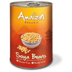 Soja Bonen 400 gram