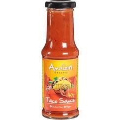 Taco Saus Hot 220 gram