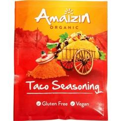Taco Kruiden 30 gram