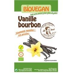 Vanille Bourbon Fijn Gemalen 5 gram