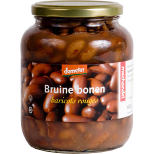 Machandel Bruine Bonen 680 gram
