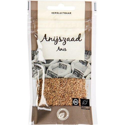 Organic Flavour Company Anijszaad 27 gram