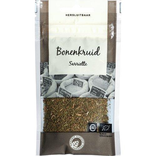 Organic Flavour Company Bonenkruid 11 gram