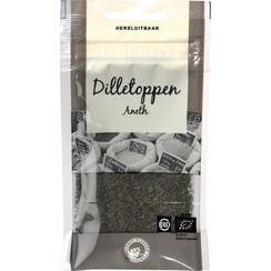Dilletoppen 9 gram
