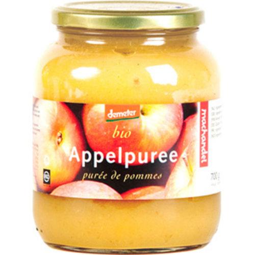Machandel Appelpuree 700 gram