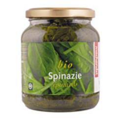Spinazie 330 gram