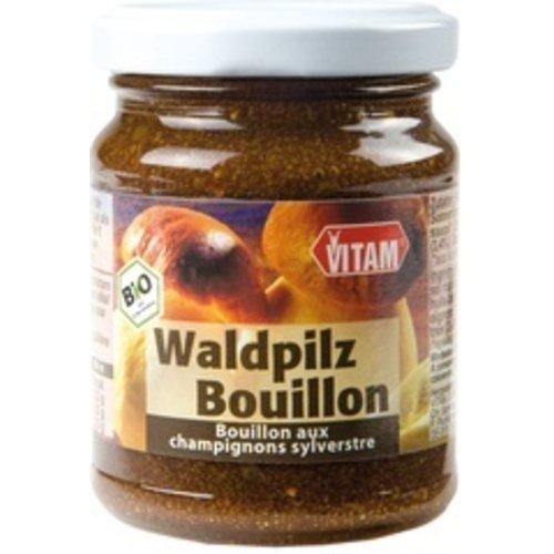 Vitam Bospaddestoelen Bouillon 150 gram