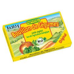 Groente Bouillonblokjes 8 stuks