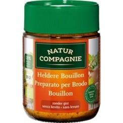 Heldere Bouillon Gistvrij 140 gram