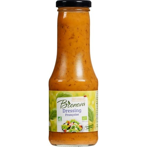 Bionova Franse Salade Dressing 290 ml