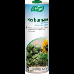 Herbamare Kruidenzout Natriumarm 125 gram