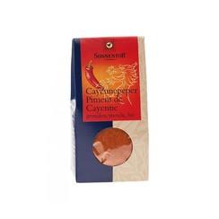 Cayennepeper 40 gram