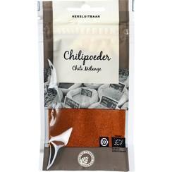 Chilipoeder 18 gram
