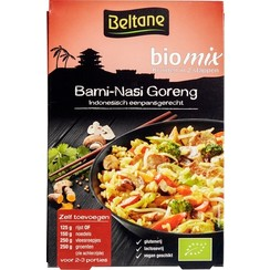 Kruidenmix Bami & Nasi-Goreng 17 gram