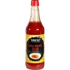 Chilisaus 480 ml