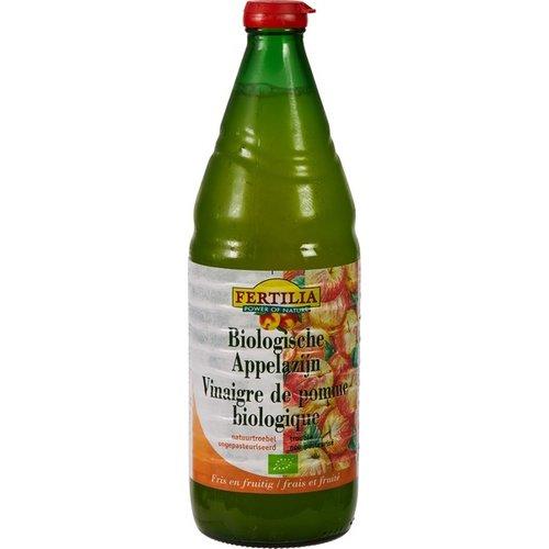 Fertilia Appelazijn Natuurtroebel 750 ml