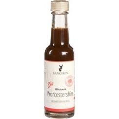 Worcestershiresaus 140 ml