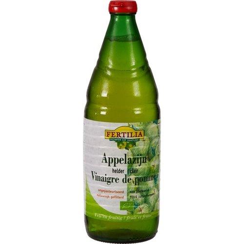 Fertilia Appelazijn Helder 750 ml